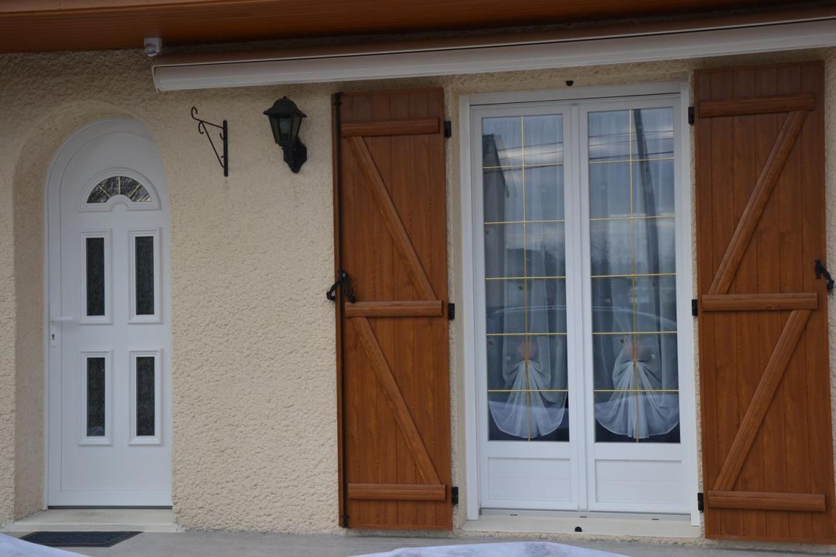Portes Fenêtres Péronne Volets Roulants Saint Quentin Escaliers